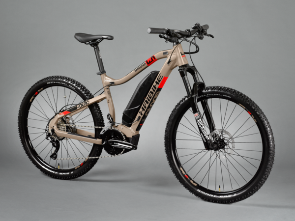 Picture of Hiabike hardseven 4.0