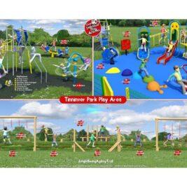 Tininver park tender return