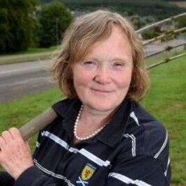 Photo of June Donald