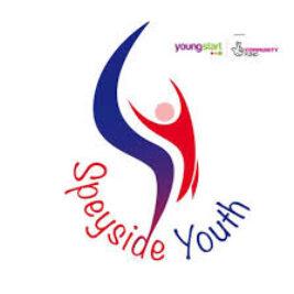Speyside youth logo