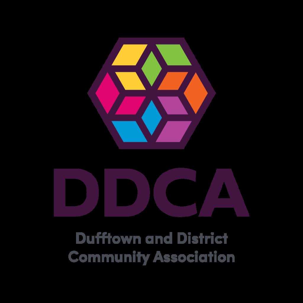 DDCA primary logo